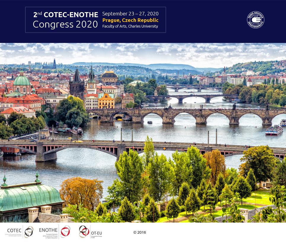 2nd COTEC-ENOTHE Congress 2020